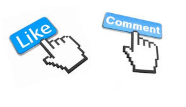 Tương-tác-like-và-comment