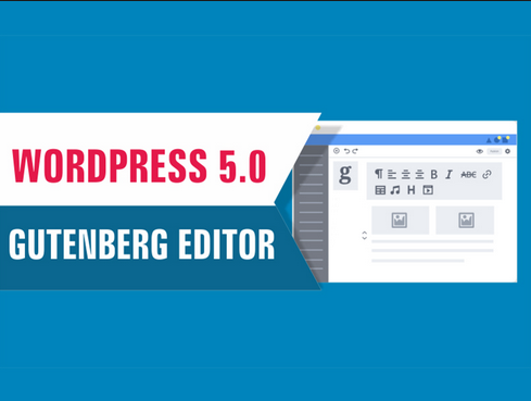 WordPress-5.0