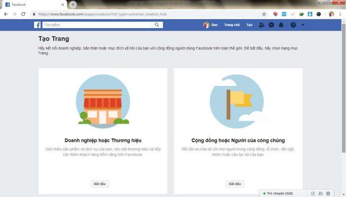 cách-tạo-web-bán-hàng-trên-facebook
