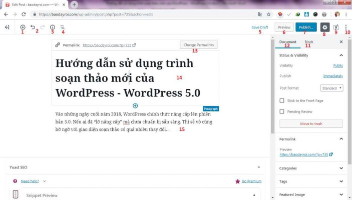 trình-soạn-thảo-mới-WordPress-5.0