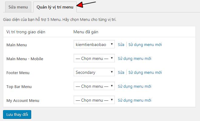 quản-lý-menu-Wordpress