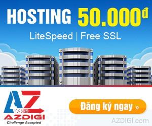 hosting-azdigi