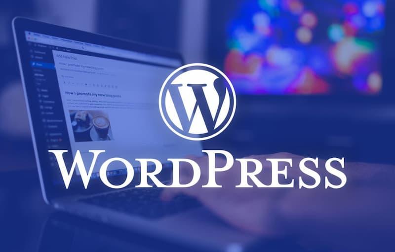 Tài nguyên CMS WordPress