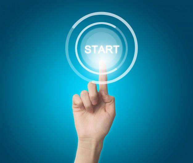 Khởi nghiệp kinh doanh online 4.0 bắt đầu từ đâu?