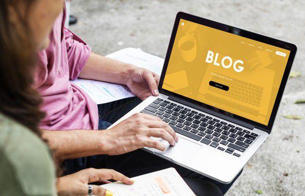 Kiếm tiền với blog là sự thật