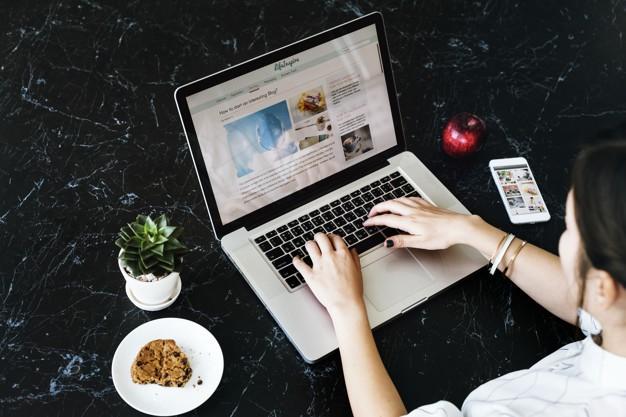 Viết blog kiếm tiền, tại sao không?