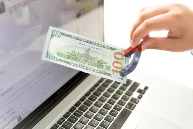 WordPress.org giúp bạn kiếm tiền online